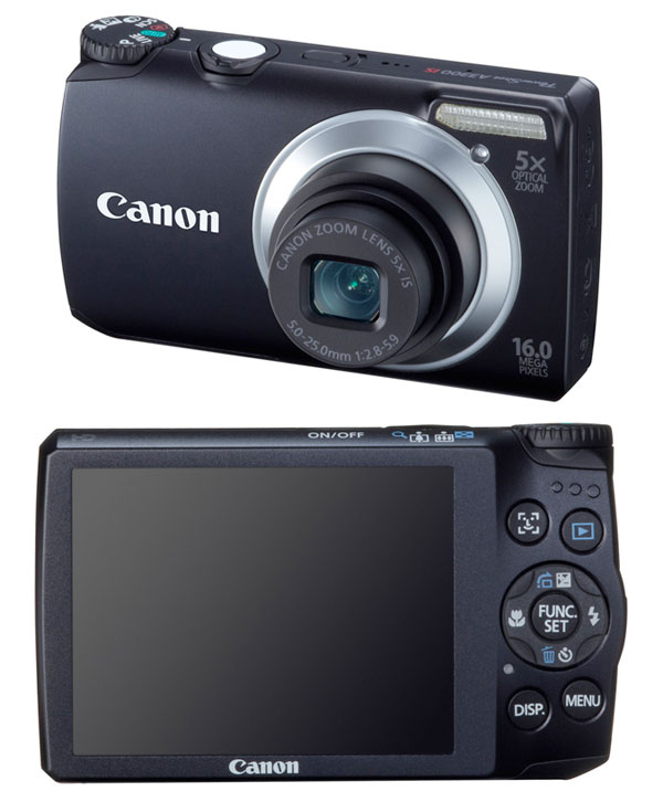 Canon Digital Camera Price in Bangladesh | Canon PowerShot ...