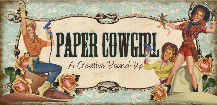 Paper Cowgirl Altered Art Retreat