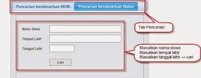 Pencarian Berdasarkan Nama