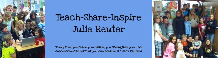 Teach-Share-Inspire