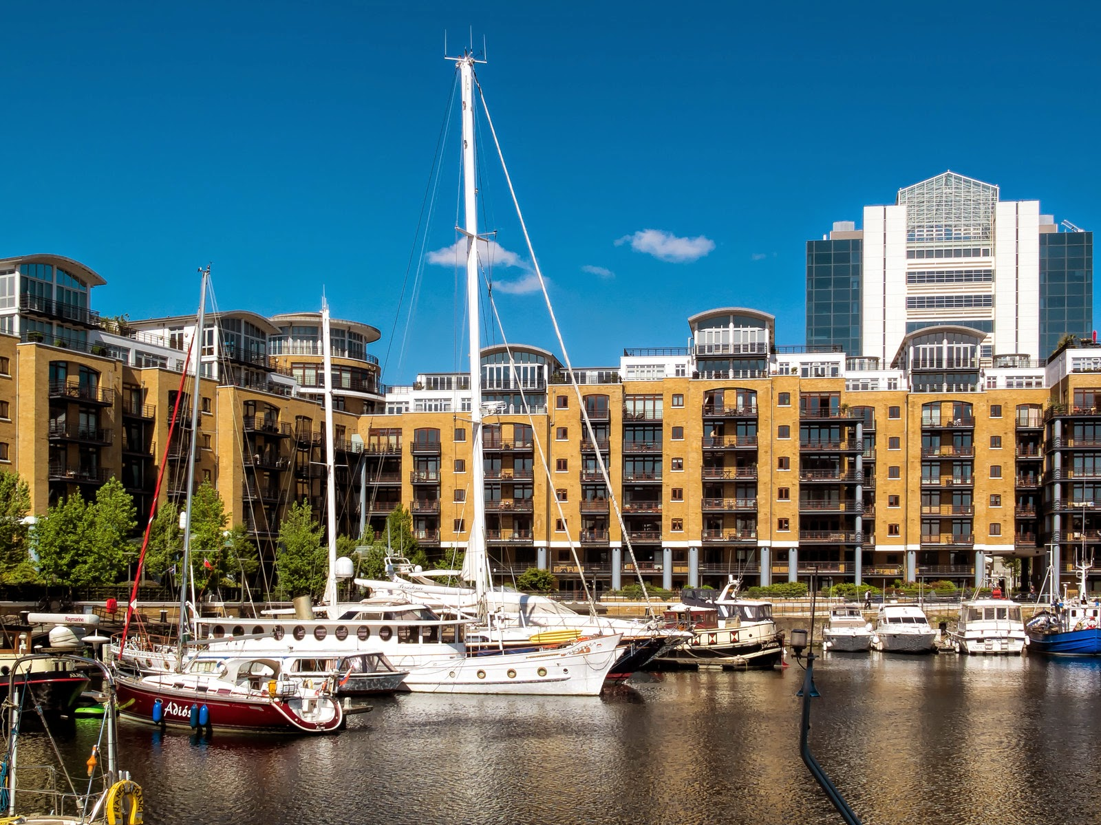 Londres, Saindo do roteiro turístico em Londres