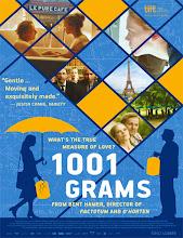 1001 Gram (2014) [Vose]