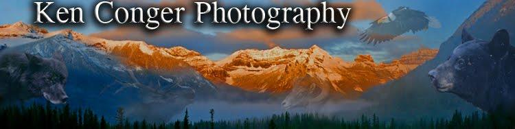 Ken Conger Photography