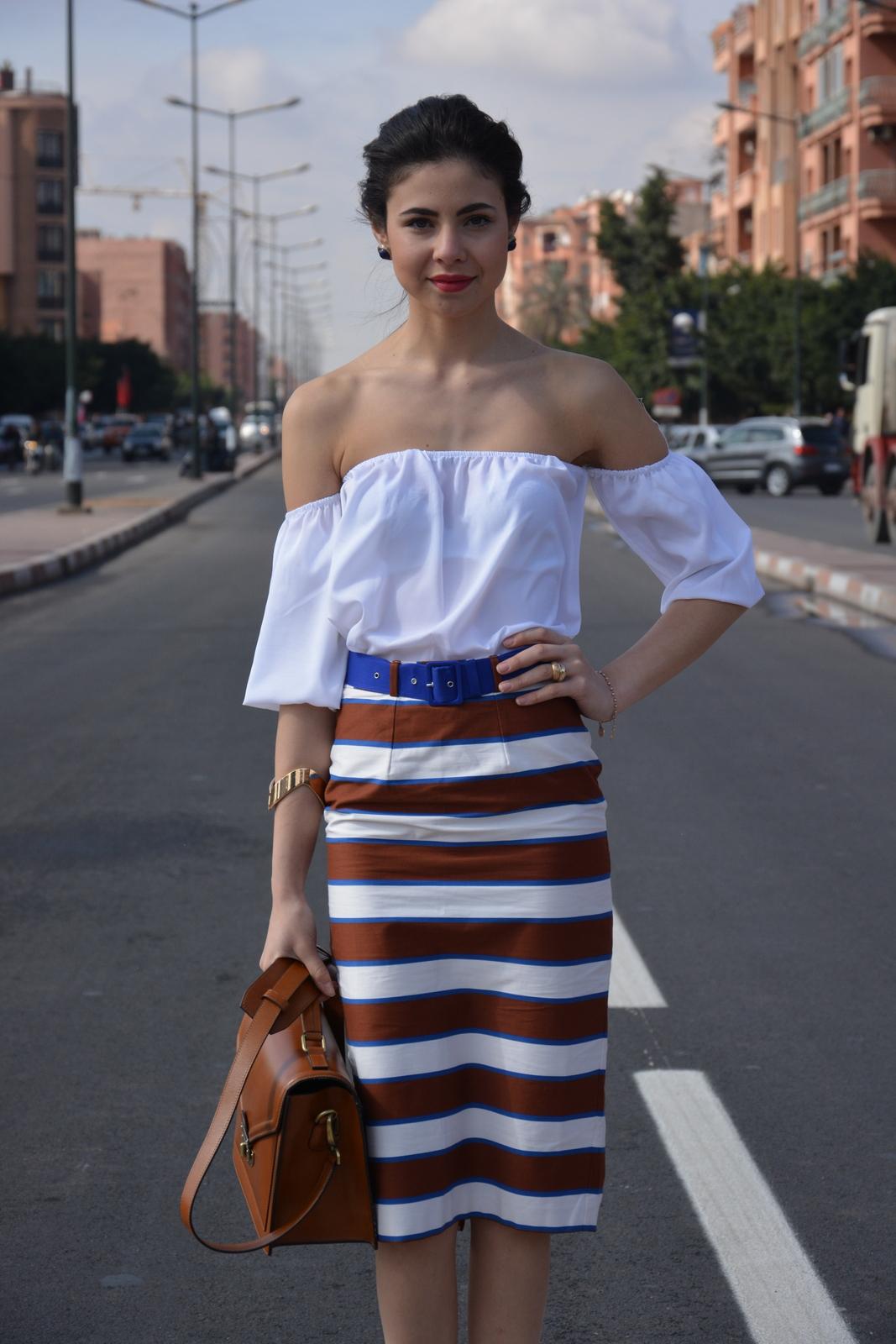 ootd, morocco, Marrakech, asos, johansen, bag, zara, bracelet, outfit, juliane borges, culture and trend, fashion blogger
