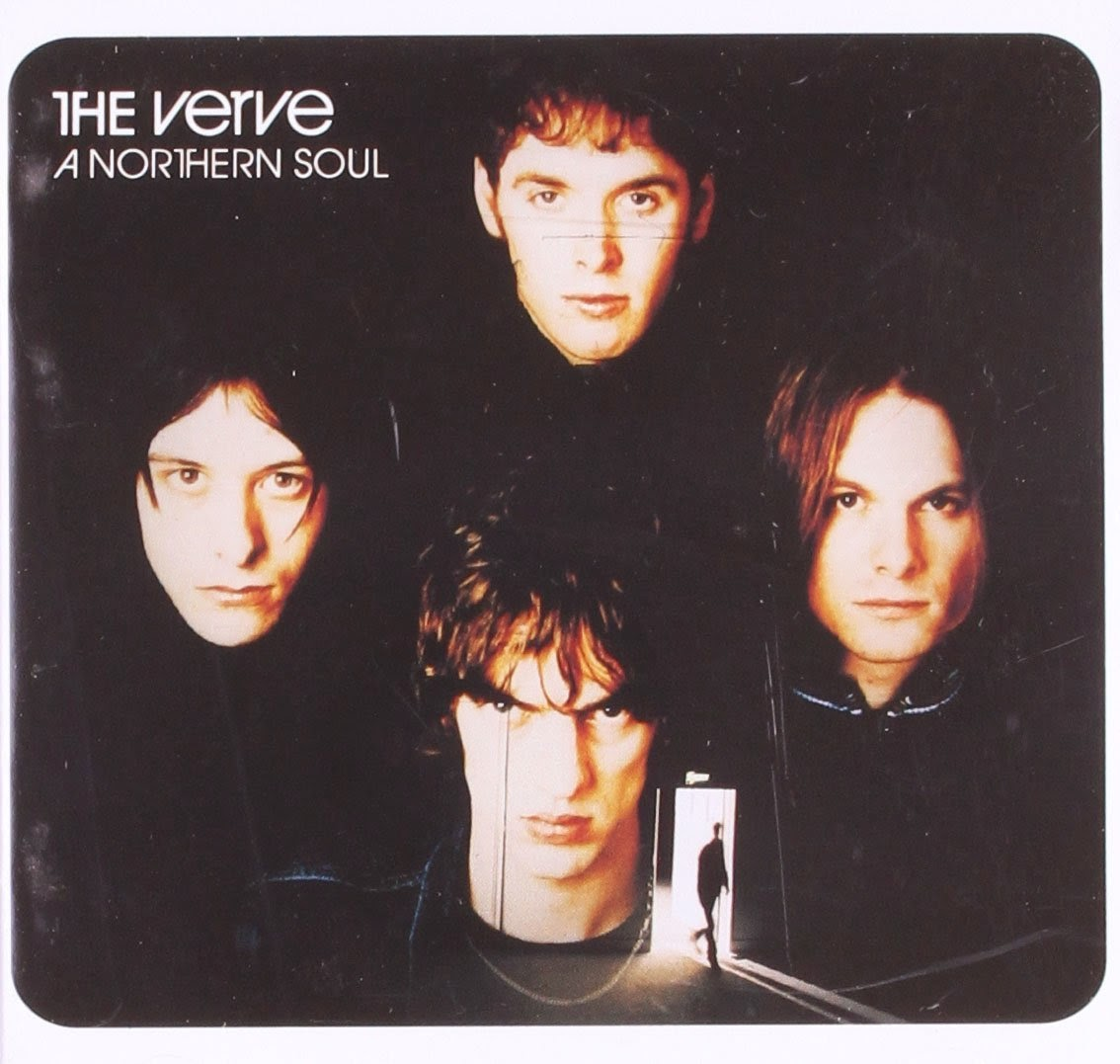 A Northern Soul by The Verve - Classic Album Reviews