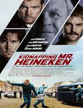 El gran secuestro de Mr. Heineken (2015)
