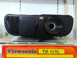 Promo Hingga Akhir Bulan April Lcd Projector ViewSonic PJD5151 Rp 4.210.000