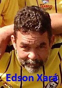 Edson Xará