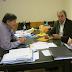 Yrigoyen: Firmaran Convenio por las obras del Fondo de Reparación