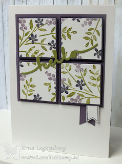 stampin up lovetostamp