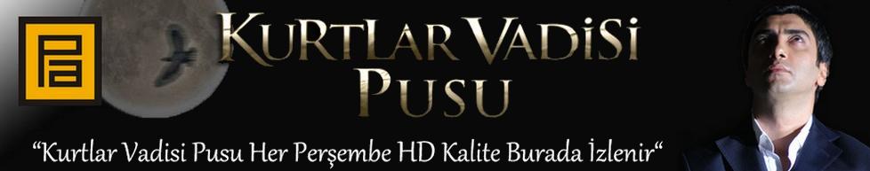 Kurtlar Vadisi Pusu Yeni Bölüm izle Full HD Tek Part