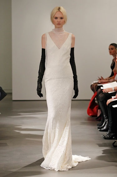 2014 vera wang wedding dress