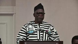 Herdsmen killings: Buhari's Minister, Dan Ali 'is an illiterate,' he must resign – Benue elder, Ujege