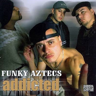 Funky Aztecs - Addicted (1999)