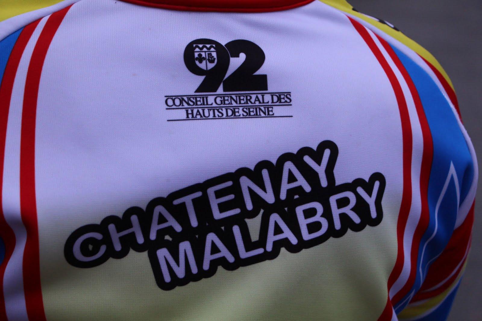 ASVCM CYCLO - CHATENAY MALABRY  - 92290