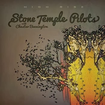 Stone Temple Pilots with Chester Bennington - High Rise [EP] (2013)