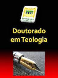 TEOLOGIA.ESTUDO DE DEUS
