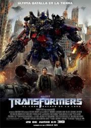 Ver Transformers 3: El Lado Oscuro de la Luna Película Online (2011)