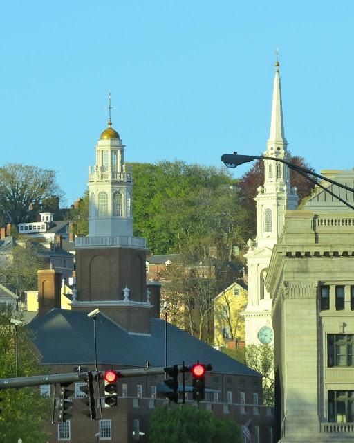 Providence-Rhode-Island-Skyline