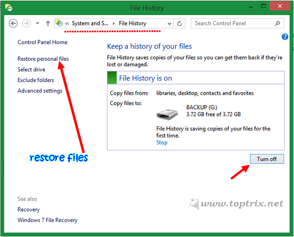 windows-file-history
