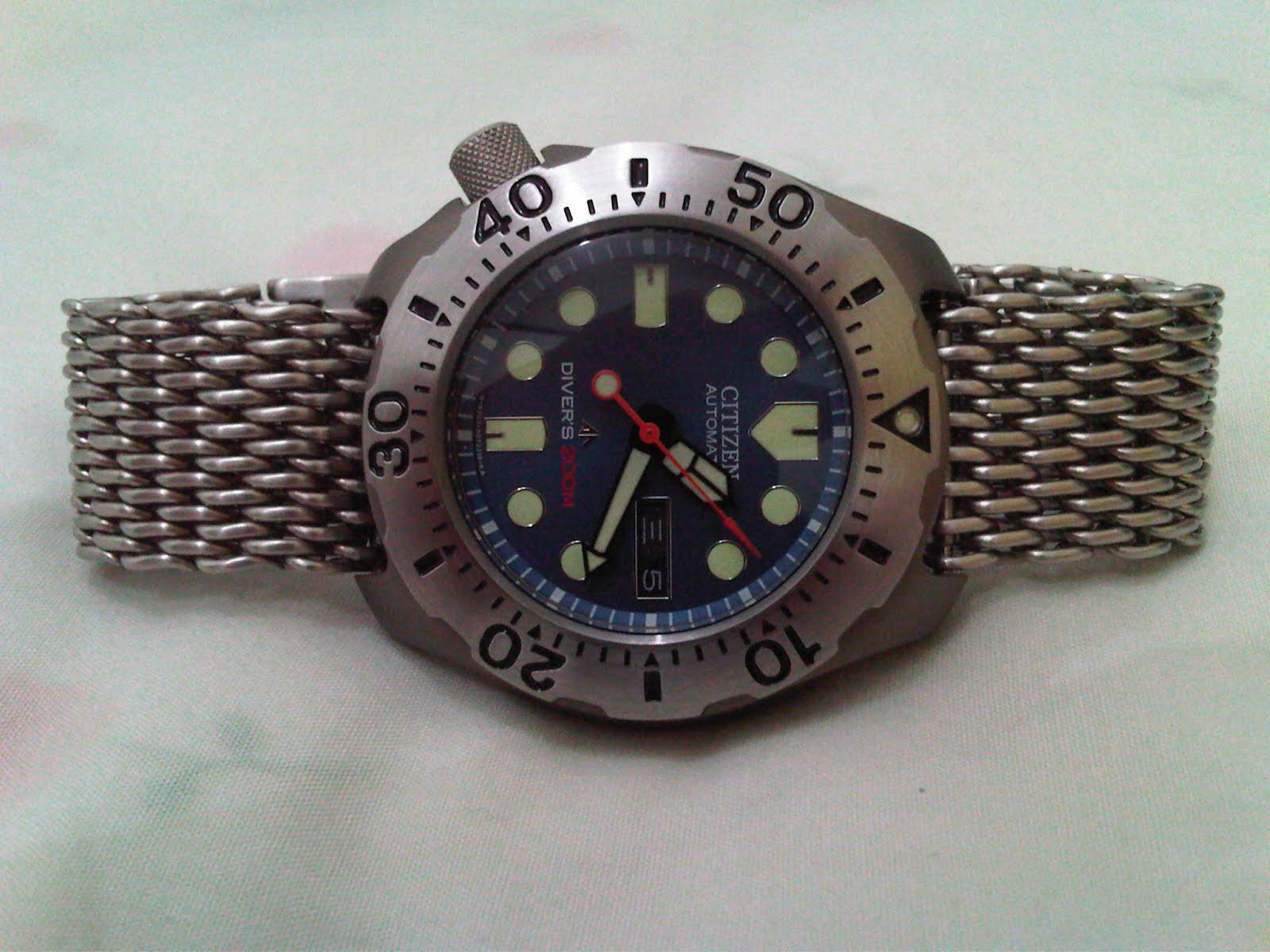 Chepest Watch