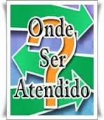 ONDE SER ATENDIDO