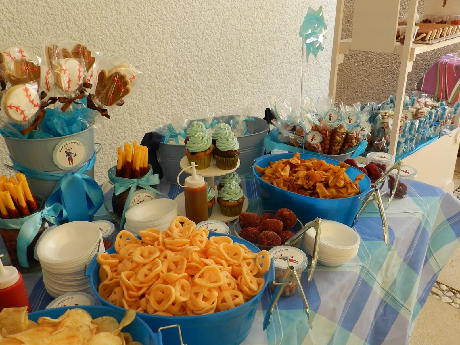 Odise mesa de dulces for Mesa de dulces para bautizo de nina