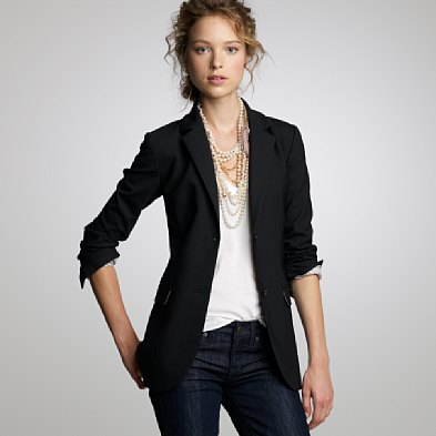 You've searched for Women's Blazers! Etsy has thousands of unique options to choose from, like handmade goods, vintage finds, and one-of-a-kind gifts. Our global marketplace of sellers can help you find extraordinary items at any price range.