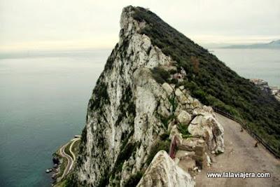 Penon Gibraltar