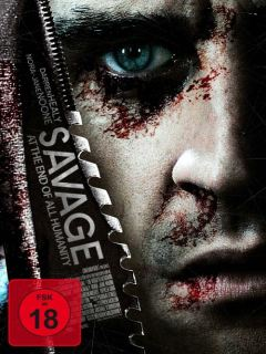 Ver Savage (2009) subtitulada Online