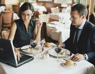 restaurantes con clientes
