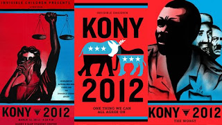 No to Kony 2012 LRA