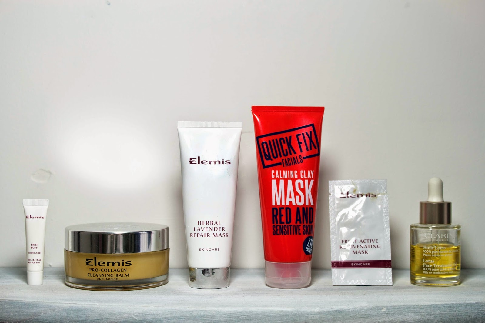 BEAUTY : MY PAMPER ROUTINE