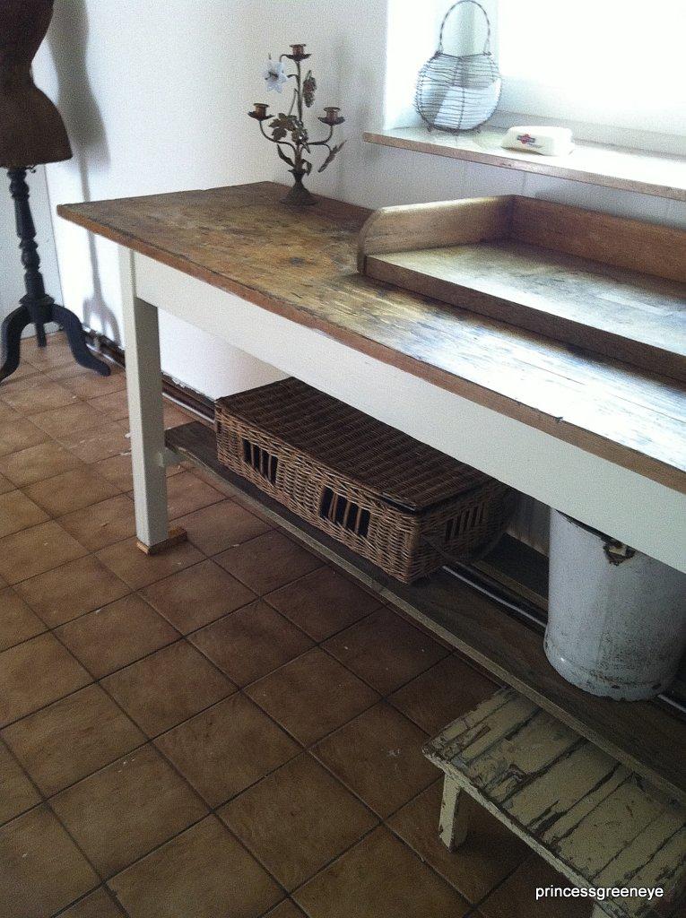 princessgreeneye wieder ein st ck weiter k che. Black Bedroom Furniture Sets. Home Design Ideas