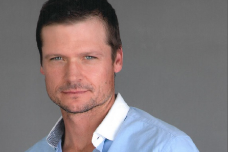 Twin Peaks & Grimm - Bailey Chase to Recur