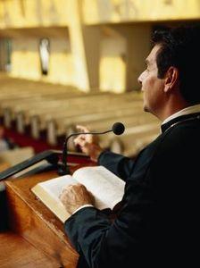 Kumpulan Bahan Kotbah Kristen | Edukasi Kristen