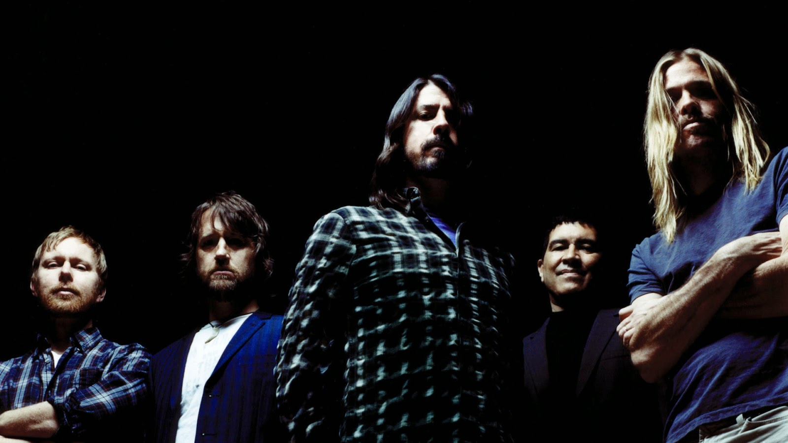Foo Fighters – What Did I Do?/God As My Witness (Lyrics)