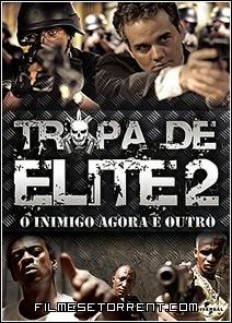 Tropa de Elite 2 - O Inimigo Agora é Outro Torrent Nacional