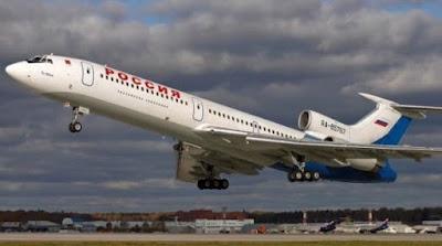 Авиабилеты и расписание самолетов в Крым
