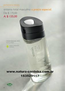 sintonia total, sintonia ideal, perfumes de hombre, dia del padre, perfumes natura hombre, perfumes natura masculinos