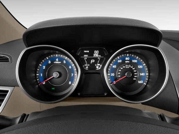 New Car 2013 Hyundai Elantra Limited Sport Car Pictures