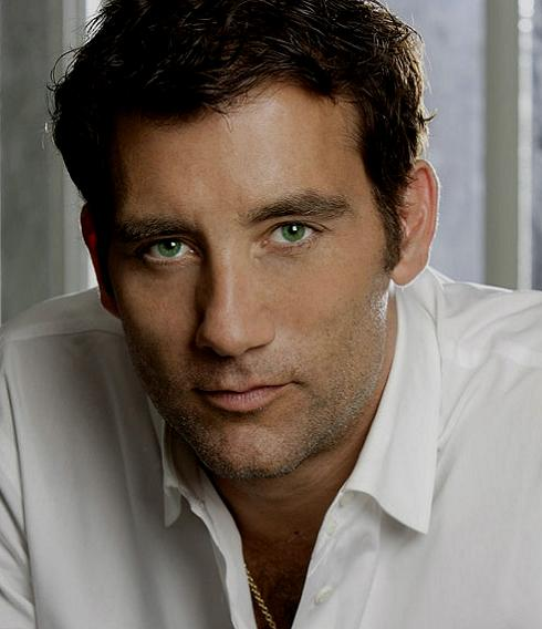 clive owen eyes