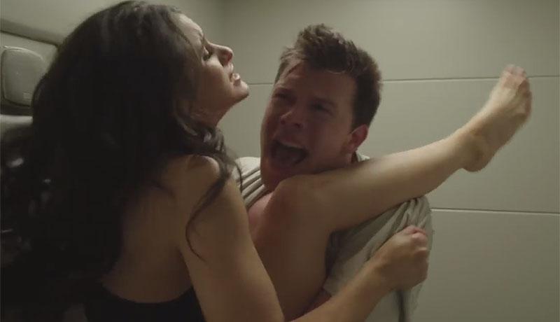 Sexo Salvaje En Un Avion Este Video Te Muestra Como Hacerlo