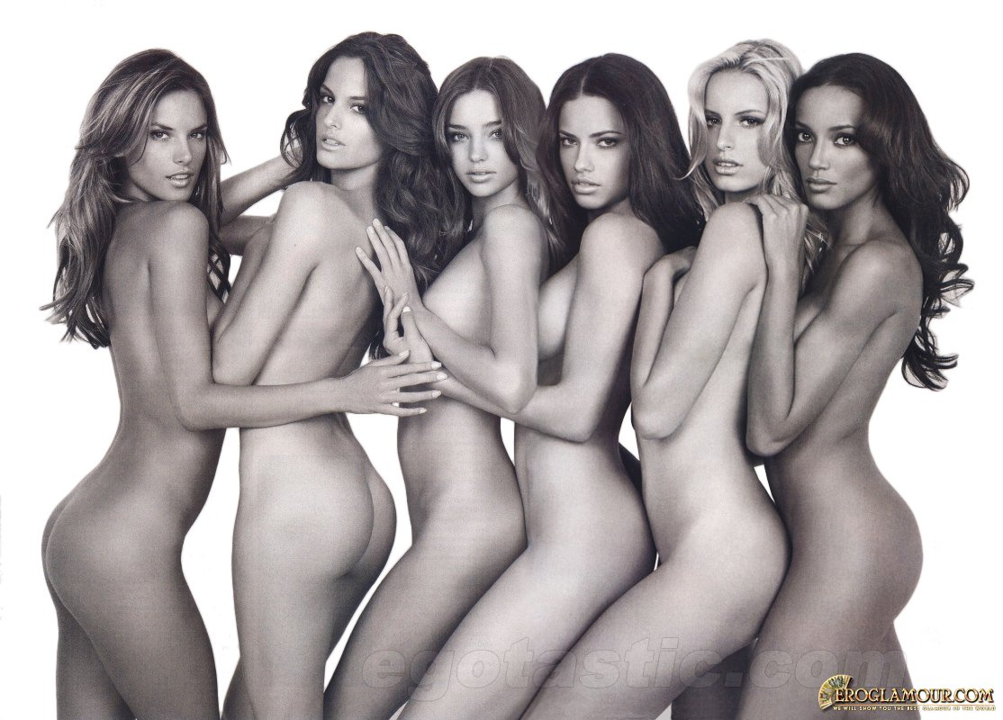 victoria secrets nude girls