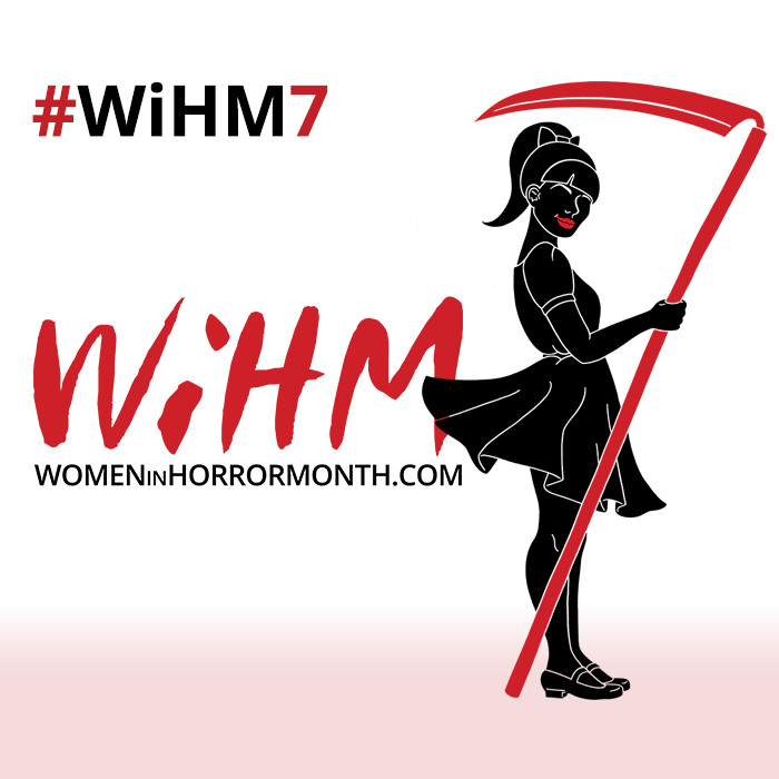 An Official Women in Horror Month Event