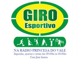 Giro Esportivo