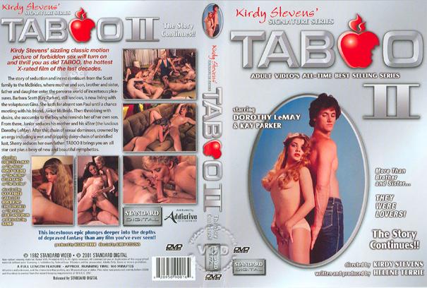 Dvd porn taboo she