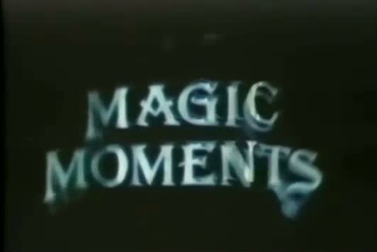 Magic moments dating