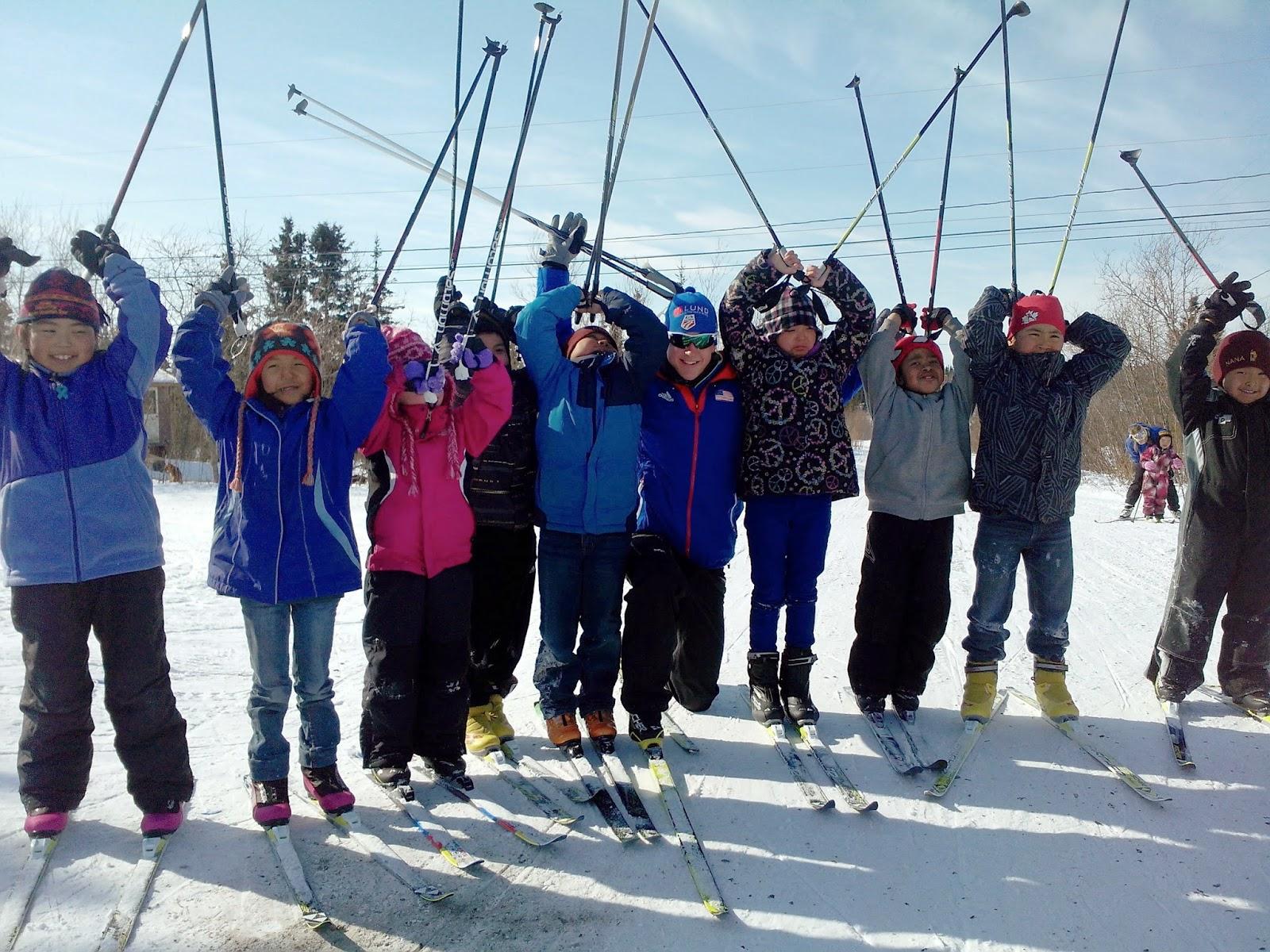 ski rencontre