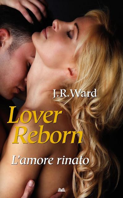 La confraternita del pugnale nero : Lover Reborn